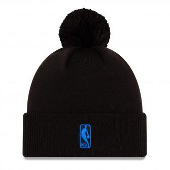 New Era NBA Oklahoma City Thunder City Edition Knit Hat ''Black''