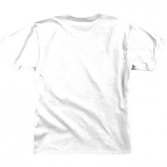 M&N NBA Houston Rockets T-Shirt ''White''
